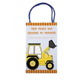 Τσάντα δώρου Φορτηγά - ΚΩΔ:105139-JP