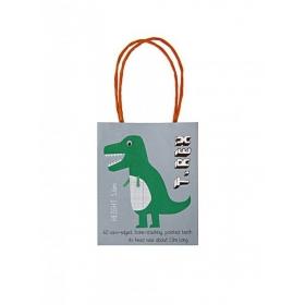Τσάντες δώρου Δεινόσαυρος - ΚΩΔ:124444-JP
