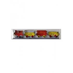 Cookie Cutter Train - ΚΩΔ:45-1264-JP