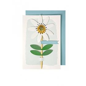 Flower Card - ΚΩΔ:135037-JP