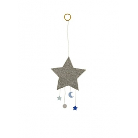 Baby Boy Mobile Card - ΚΩΔ:132760-JP