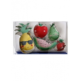 Cookie Cutter Fruit - ΚΩΔ:134407-JP