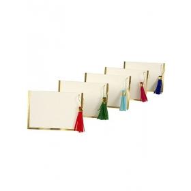 Χριστουγεννιάτικες κάρτες καλεσμένων - ΚΩΔ:138835-JP