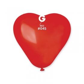 RED HEART ΜΠΑΛΟΝΙΑ 5΄΄ (12,7cm) LATEX – ΚΩΔ.:1360645-BB