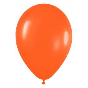 ΠΟΡΤΟΚΑΛΙ ΜΠΑΛΟΝΙΑ 16΄΄ (40cm)  LATEX – ΚΩΔ.:13516061-BB