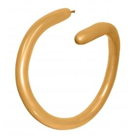 ΜΕΤΑΛΛΙΚΑ GOLDEN R ΜΠΑΛΟΝΙΑ 260 MODELING  – ΚΩΔ.:135260570-BB