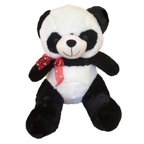 ΛΟΥΤΡΙΝΟ PANDA 35cm - ΚΩΔ:79-356-BB