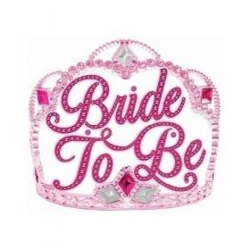 ΤΙΑΡΑ ΜΕ ΦΩΤΑΚΙΑ ΠΟΥ ΑΝΑΒΟΣΒΗΝΟΥΝ 'BRIDE TO BE' - ΚΩΔ:258340-BB