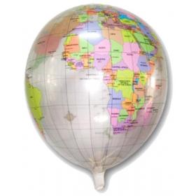ΜΠΑΛΟΝΙ FOIL 50cm ΥΔΡΟΓΕΙΟΣ ΣΦΑΙΡΑ Bubble – ΚΩΔ.:526RFLS01-BB