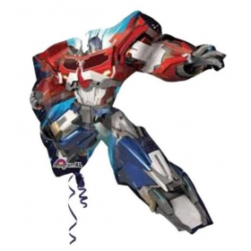 ΜΠΑΛΟΝΙ FOIL 81x88cM SUPER SHAPE TRANSFORMERS -ΚΩΔ.:529333-BB
