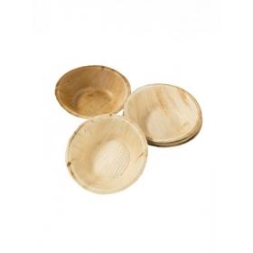Πιάτα Μπωλ τύπου Μπαμπού Bamboo Palm Leaf - ΚΩΔ:FST6-BOWL-PALM-S-JP