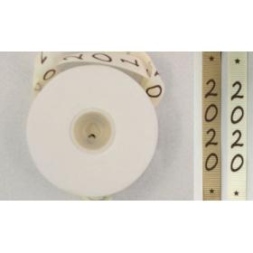 ΚΟΡΔΕΛΑ ΓΚΡΟ ΜΕ 2020 ΚΑΦΕ ΤΥΠΩΜΑ 1.5cm x 22.9m - ΚΩΔ:501253