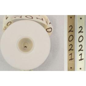 ΚΟΡΔΕΛΑ ΓΚΡΟ ΜΕ 2021 ΚΑΦΕ ΤΥΠΩΜΑ 0.6cm x 22.9m - ΚΩΔ:501254