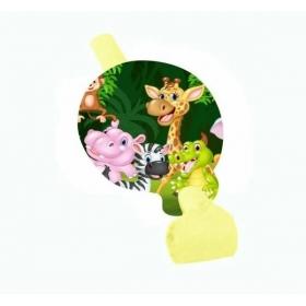 ΚΑΡΑΜΟΥΖΑ ΖΩΑΚΙΑ ΤΗΣ ΖΟΥΓΚΛΑΣ - ΚΩΔ:P25944-10-BB