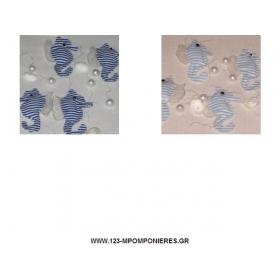 ΓΙΡΛΑΝΤΑ ΙΠΠΟΚΑΜΠΟΣ ΡΙΓΕ ΣΙΕΛ 1,20Μ - ΚΩΔ: GIRSEAHOR0120