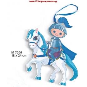 ΙΠΠΟΤΗΣ ΚΑΙ ΑΛΟΓΟ - ΚΩΔ: M7006-AD