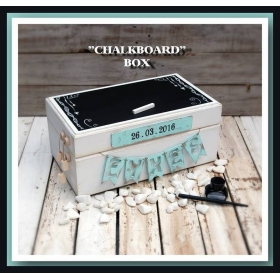 ΚΟΥΤΙ ΕΥΧΩΝ ΜΑΥΡΟΠΙΝΑΚΑΣ ΚΩΔ: CHALKBOARD-BM