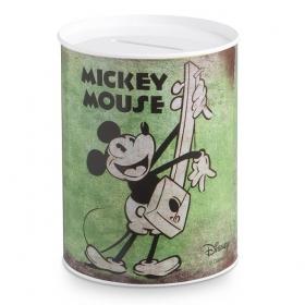 MICKEY MOUSE ΜΕΤΑΛΛΙΚΟΣ ΚΟΥΜΠΑΡΑΣ 7,8Χ10,3 ΕΚΑΤ. - ΚΩΔ: TM13065-PR