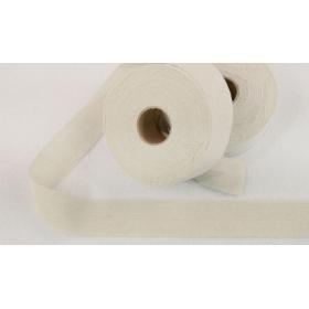 ΚΟΡΔΕΛΑ ΦΥΣΙΚΟ ΤΗΣ ΑΜΜΟΥ 4cm x 22.86 ΜΕΤΡΑ  - ΚΩΔ: 501252