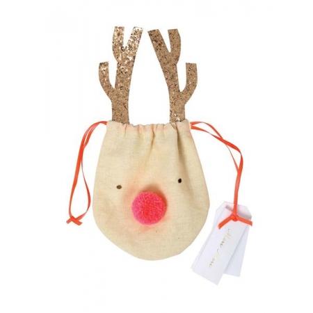 Πουγκί Reindeer - ΚΩΔ:149005-JP