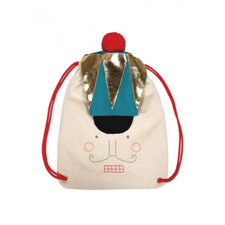 Τσάντα Πλάτης Καρυοθραύστης - ΚΩΔ:165097-JP