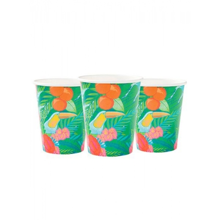 Tropical Fiesta Ποτήρι - ΚΩΔ:FST2-CUP-JP