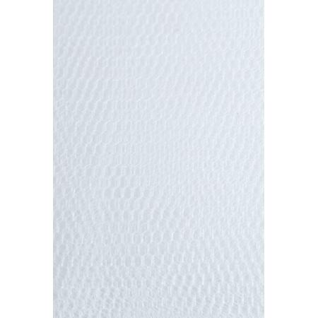 ΤΟΥΛΙ ΕΛΛΗΝΙΚΟΥ ΤΥΠΟΥ ΛΕΥΚΟ - ΣΥΣΚΕΥΑΣΙΑ 10 ΜΕΤΡΩΝ - ΚΩΔ:3020110-WHITE-NT