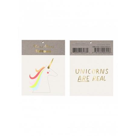 Τατουάζ Unicorn - ΚΩΔ:173737-JP