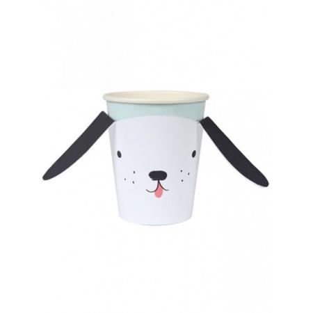 Χάρτινο ποτήρι Σκυλάκι - ΚΩΔ:173710-JP