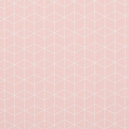ΠΟΥΓΚΙ ΜΑΚΡΟΣΤΕΝΟ ΜΕ ΓΕΩΜΕΤΡΙΚΟ ΣΧΕΔΙΟ - ΣΟΜΟΝ - 6Χ19 - ΚΩΔ:376612-NT