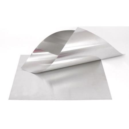 ΦΥΛΛΟ ΑΛΟΥΜΙΝΙΟ - 33x40cm, 0.2 mm παχος - ΚΩΔ: 519068