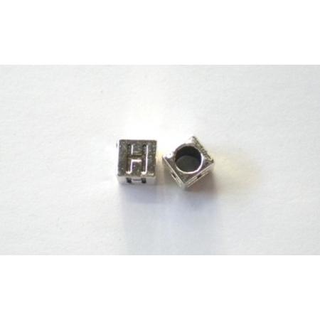 ΜΟΝΟΓΡΑΜΜΑΤΑ ΚΥΒΟΙ ΜΕΤΑΛΛΙΚΟΙ 7 mm - ΚΩΔ: 517409