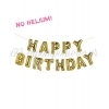 Happy Birthday Γιρλάντα - ΚΩΔ:PARTY-BALLHBBUNT-JP