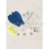 Balloon Kit Blue (8τεμ) - ΚΩΔ:132985-JP