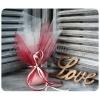 THIS IS LOVE - ΜΠΟΜΠΟΝΙΕΡΑ ΓΑΜΟΥ ΜΕ ΟΡΓΑΝΤΙΝΑ ΚΑΙ ΤΟΥΛΙ ΕΚΡΟΥ - ΜΠΟΡΝΤΟ - ΚΩΔ:EL1970-5