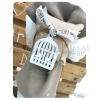 ΛΑΜΠΑΔΑ ΚΑΙ ΥΦΑΣΜΑΤΙΝΟ ΜΠΑΟΥΛΑΚΙ ΓΙΑ ΚΟΡΙΤΣΙ ΜΕ VINTAGE ΠΟΥΛΑΚΙΑ- ΚΩΔ:BIRDS-123