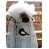 ΛΑΜΠΑΔΑ ΚΑΙ ΞΥΛΙΝΗ ΒΑΛΙΤΣΑ ΓΙΑ ΚΟΡΙΤΣΙ ΜΕ VINTAGE ΠΟΥΛΑΚΙ - ΚΩΔ:BIRD-2-123