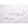 Στεφανα Γαμου Πορσελανινα Με Λουλουδακια Και Περλες - ΚΩΔ:N501-Sl
