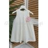 Φορεμα Βαμβακερο Με Καπελο Stova Bambini 12-18Μ - ΚΩΔ:Ss16G13-123
