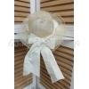 Φορεμα Πουα Με Λουλουδια Και Καπελο - Stova Bambini 12-18Μ - ΚΩΔ:Ssg4-123
