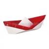 Κεραμικό Καράβι 10X6X3cm - ΚΩΔ:M9327-1-AD