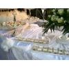 Στολισμος Γαμου Στον Χορτιατη Θεσσαλονικης - ΚΩΔ: Xr339