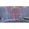 Στολισμος Γαμοβαπτισης Νεραιδα - ΚΩΔ.: Ps-125