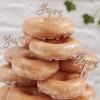 Ξυλινα Διακοσμητικα Για Cupcakes Yum - ΚΩΔ:Bb-296-Gy