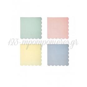 Pastel Χαρτοπετσέτα 20τμχ - ΚΩΔ:140896-JP