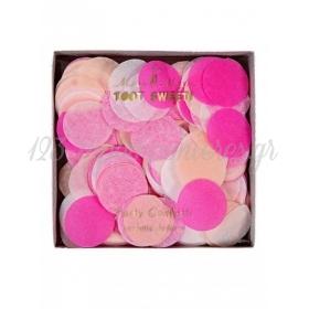 Pink Confetti - ΚΩΔ:143074-JP