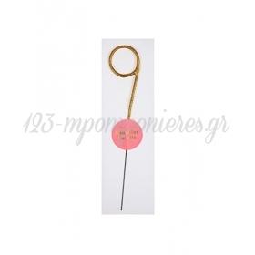 Σπινθηροβόλο Κερί 9 - ΚΩΔ:156151-JP