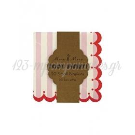 Χαρτοπετσέτα Μικρή TS Pink - ΚΩΔ:113842-JP