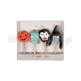 Διακοσμητικά Sticks Happy Halloween - ΚΩΔ:45-2948-JP