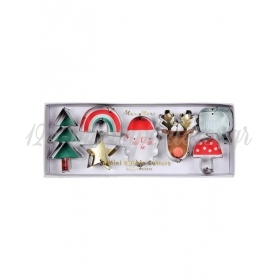 Cookie Cutters Christmas Party - ΚΩΔ:163603-JP